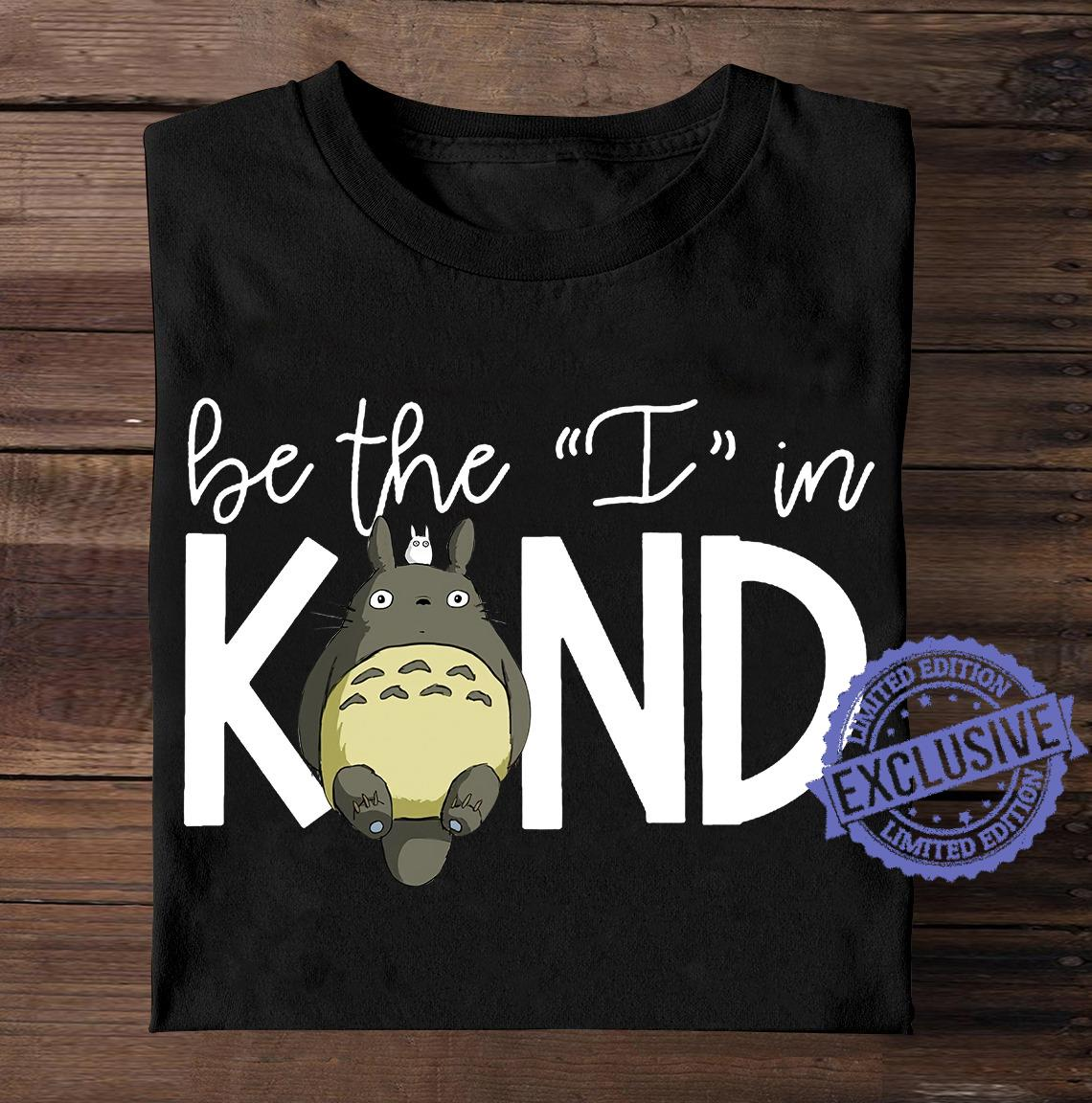 Be the i in kind shirt2